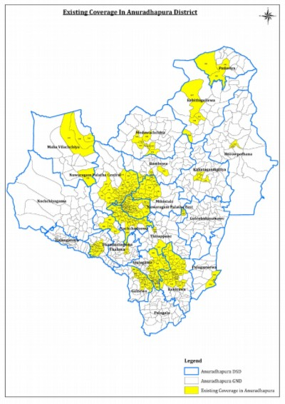National water supply and drainage board water supply coverage maps altavistaventures Images